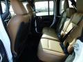 Jeep Wrangler Unlimited Rubicon 4x4 Bright White photo #12