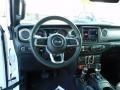 Jeep Wrangler Unlimited Rubicon 4x4 Bright White photo #13