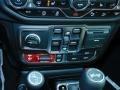 Jeep Wrangler Unlimited Rubicon 4x4 Bright White photo #18