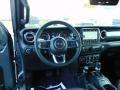 Jeep Wrangler Unlimited Sahara Altitude 4x4 Sting-Gray photo #13