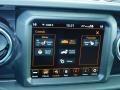 Jeep Wrangler Unlimited Sahara Altitude 4x4 Sting-Gray photo #16