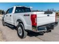 Ford F350 Super Duty XLT Crew Cab 4x4 Star White photo #6