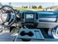 Ford F350 Super Duty XLT Crew Cab 4x4 Star White photo #32