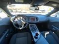 Dodge Challenger GT AWD Pitch Black photo #4