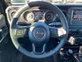 Jeep Wrangler Unlimited Sport 4x4 Black photo #5