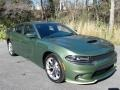 Dodge Charger GT F8 Green photo #4
