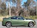 Dodge Charger GT F8 Green photo #5