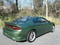 Dodge Charger GT F8 Green photo #6