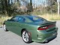 Dodge Charger GT F8 Green photo #8