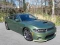 Dodge Charger R/T Scat Pack F8 Green photo #4