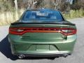 Dodge Charger R/T Scat Pack F8 Green photo #7