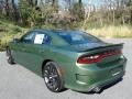 Dodge Charger R/T Scat Pack F8 Green photo #8