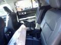 Ford Explorer XLT 4WD Carbonized Gray Metallic photo #8