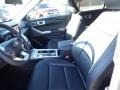 Ford Explorer XLT 4WD Carbonized Gray Metallic photo #9