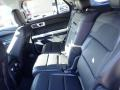 Ford Explorer XLT 4WD Agate Black Metallic photo #8