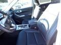Ford Explorer XLT 4WD Star White Metallic Tri-Coat photo #10