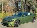 Dodge Charger R/T Scat Pack F8 Green photo #2