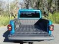 Jeep Gladiator Rubicon 4x4 Hydro Blue Pearl photo #8