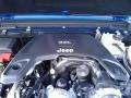 Jeep Gladiator Rubicon 4x4 Hydro Blue Pearl photo #10