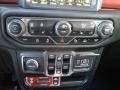 Jeep Gladiator Rubicon 4x4 Hydro Blue Pearl photo #27