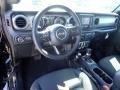Jeep Wrangler Sport 4x4 Black photo #13