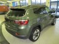 Jeep Compass Limted 4x4 Olive Green Pearl photo #8