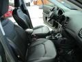 Jeep Compass Limted 4x4 Olive Green Pearl photo #16