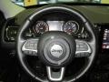 Jeep Compass Limted 4x4 Olive Green Pearl photo #32
