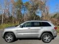 Jeep Grand Cherokee Limited 4x4 Billet Silver Metallic photo #1