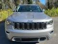 Jeep Grand Cherokee Limited 4x4 Billet Silver Metallic photo #3