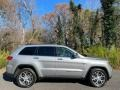 Jeep Grand Cherokee Limited 4x4 Billet Silver Metallic photo #5