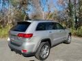 Jeep Grand Cherokee Limited 4x4 Billet Silver Metallic photo #6