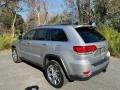 Jeep Grand Cherokee Limited 4x4 Billet Silver Metallic photo #8