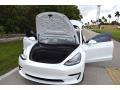 Tesla Model 3 Long Range Pearl White Multi-Coat photo #26