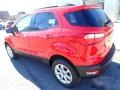 Ford EcoSport SE 4WD Race Red photo #3