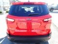 Ford EcoSport SE 4WD Race Red photo #4