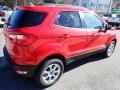 Ford EcoSport SE 4WD Race Red photo #6