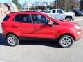 Ford EcoSport SE 4WD Race Red photo #7