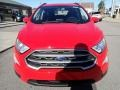 Ford EcoSport SE 4WD Race Red photo #9