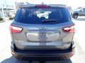 Ford EcoSport SE 4WD Smoke Metallic photo #4
