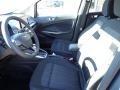 Ford EcoSport SE 4WD Smoke Metallic photo #10