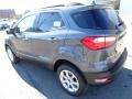 Ford EcoSport SE 4WD Smoke Metallic photo #3