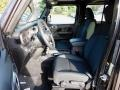 Jeep Wrangler Unlimited Sport 4x4 Granite Crystal Metallic photo #11