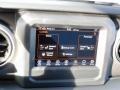 Jeep Wrangler Unlimited Sport 4x4 Granite Crystal Metallic photo #16