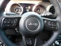 Jeep Wrangler Unlimited Sport 4x4 Granite Crystal Metallic photo #19
