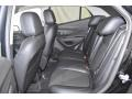 Buick Encore Preferred AWD Ebony Twilight Metallic photo #7