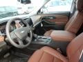 Chevrolet Traverse High Country Summit White photo #6