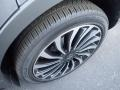 Lincoln Nautilus Black Label AWD Silver Radiance photo #5