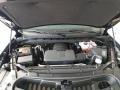 Chevrolet Suburban Z71 4WD Black photo #12