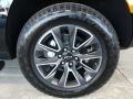 Chevrolet Suburban Z71 4WD Black photo #13